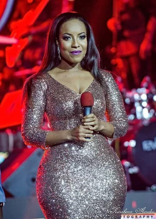 11 Joselyn Dumas pictures that drove Ghanaians crazy in 2017