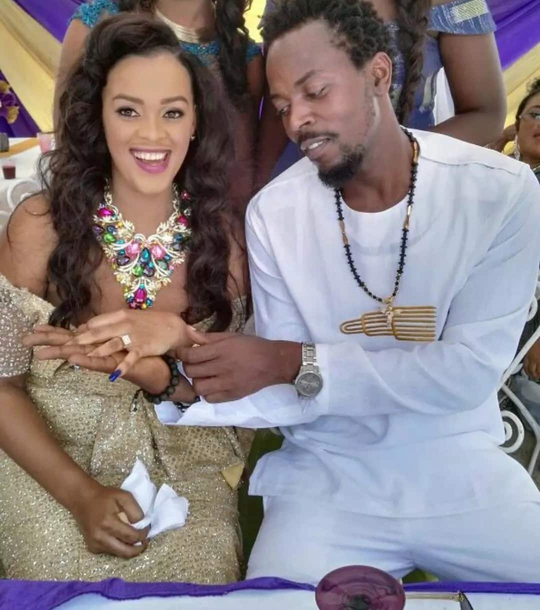 Korle-Bu and Ghana prison are the same -Kwaw Kese laments over the loss of his son