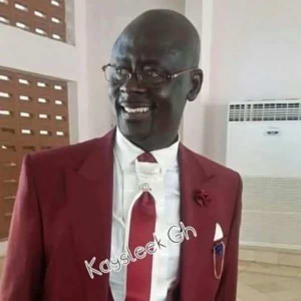 Prophet Badu Kobi is after my life – Top NPP man cries for help