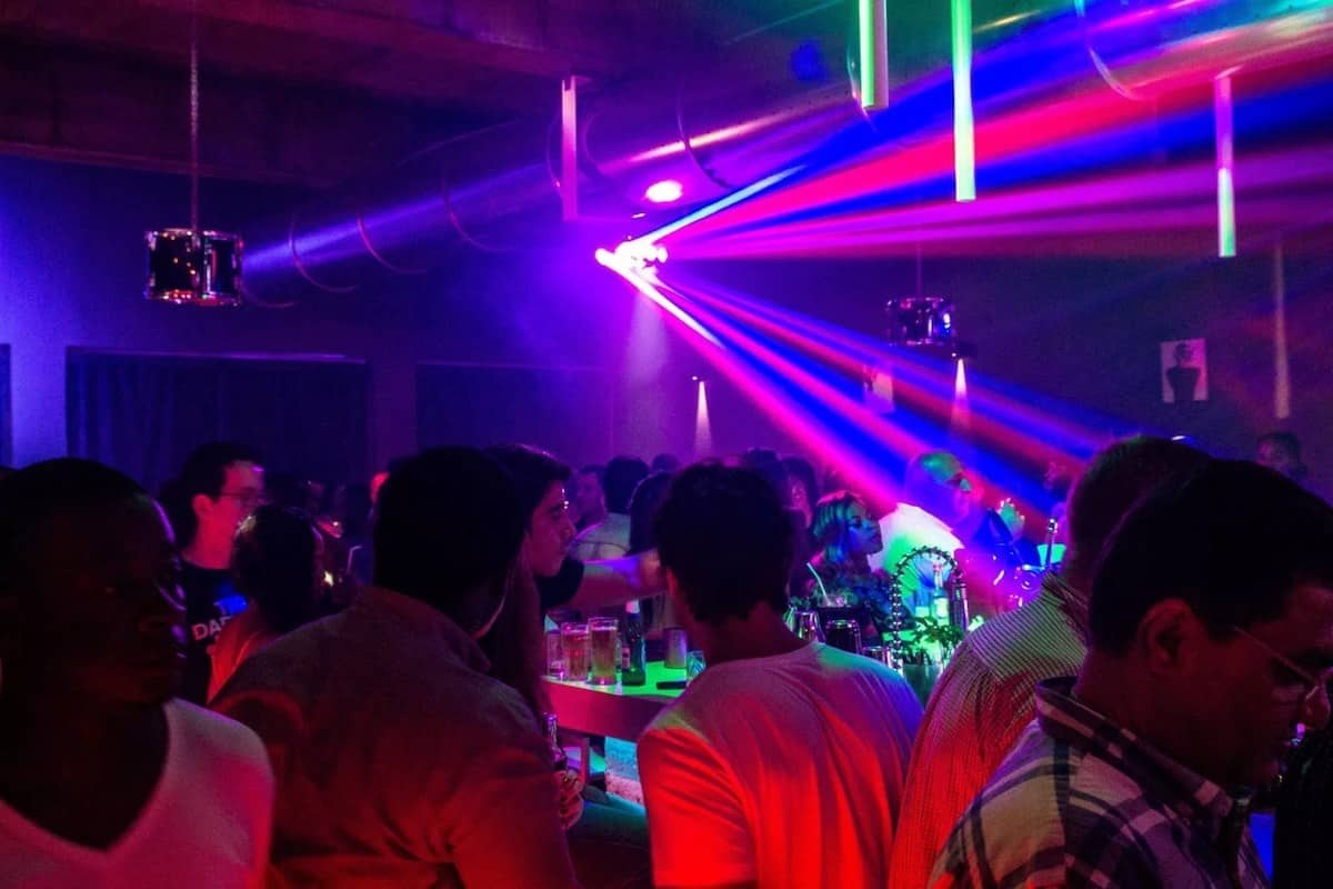 night clubs in Accra, clubs in accra, top nightclubs in accra