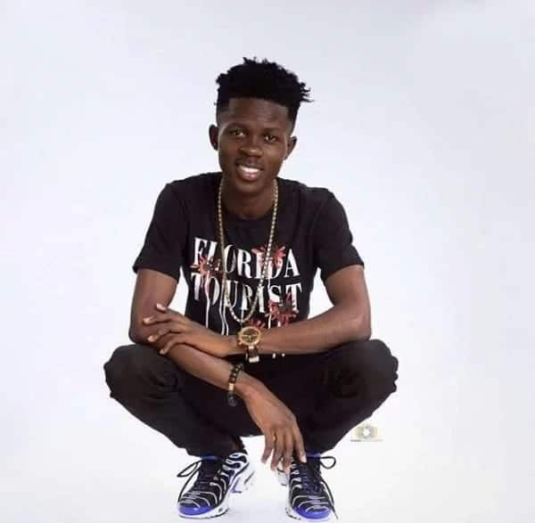 Meet the top five young Ghanaian artistes who have taken over radio and TV stations with their songs