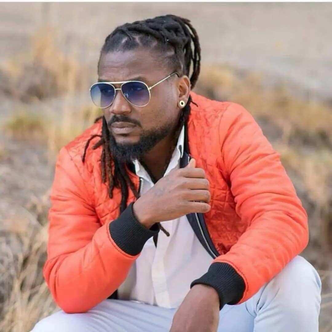 Ghana celebs wish Samini happy birthday