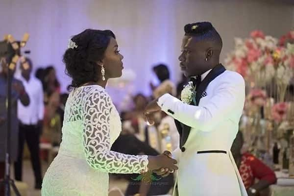 We saw no need to report Stonebwoy's wife attack to the police - Management