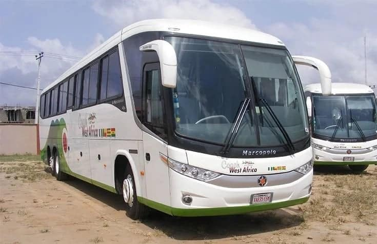 ABC transport Ghana contact ABC transport online booking ABC transport contact number in Ghana ABC transport Accra Accra to Lagos bus