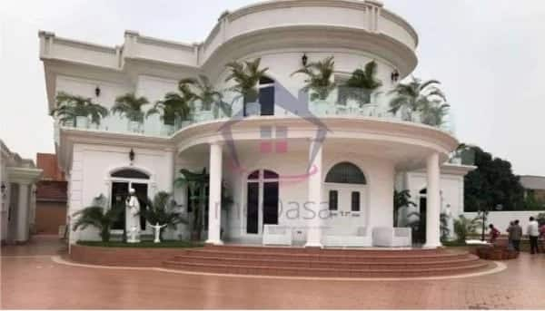 Ghanaians fascinated by prices of homes in East Legon