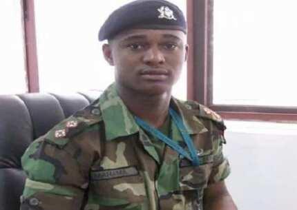 Major Mahama 'killers' reject jury