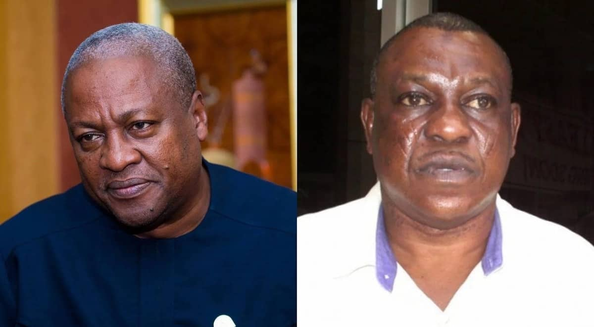 It hurts seeing you criticize Mahama when he did so much for us - Family of Alhaji Bature slams ciritics