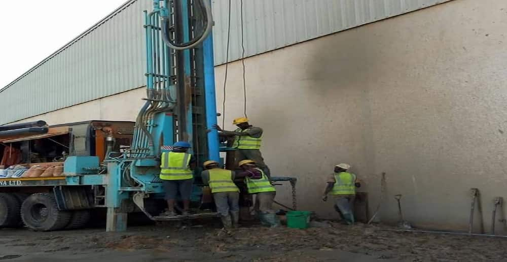Hole Drilling Companies