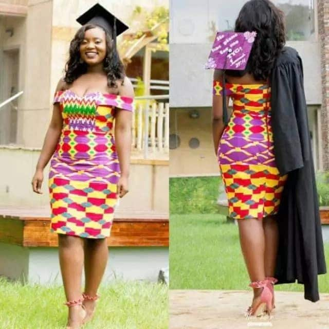 New Ghanaian African wear styles in 2019