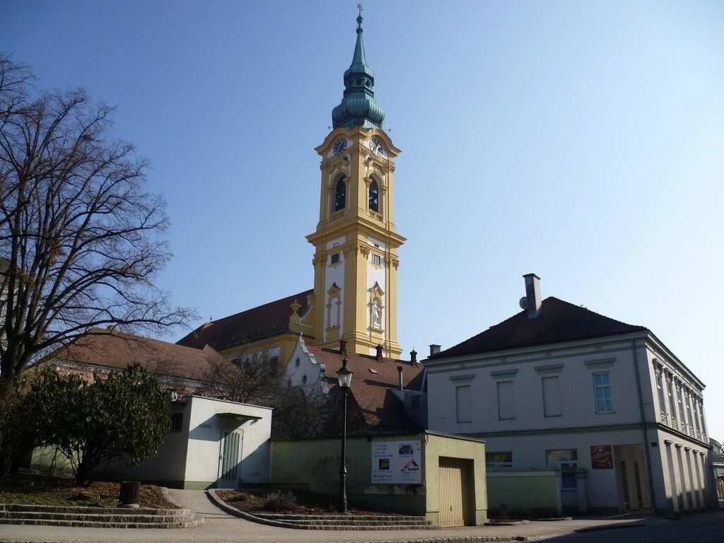 List of biggest cities in Austria States in Austria List of popular cities in Austria