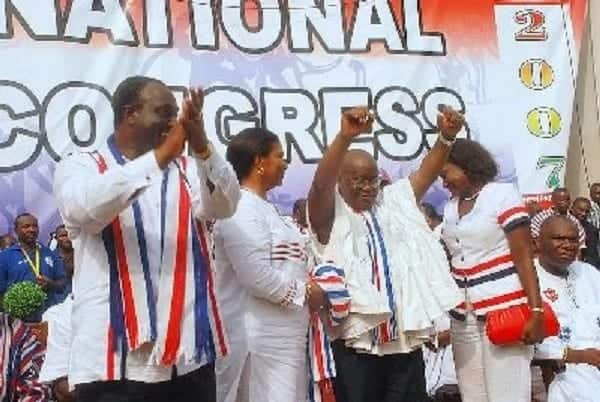 X iconic pictures of Nana Addo that sum up his 74 years on earth