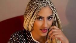 Juliet Ibrahim turns 'relationship expert' after being dumped by boyfriend