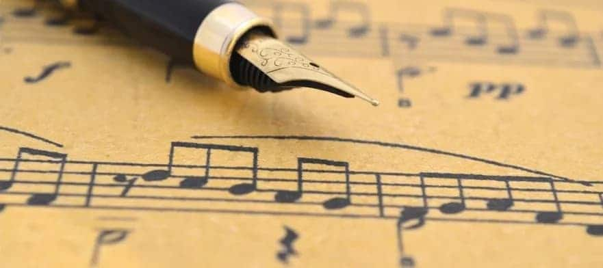 How to write a song for beginners How to write a song lyrics step by step How to write cool songs Gospel song lyrics Songwriting techniques
