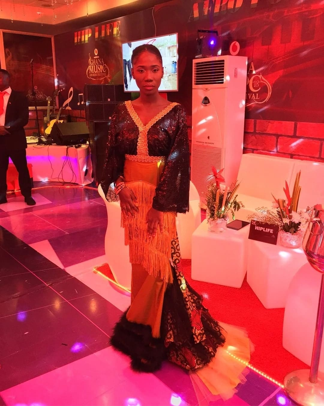 30 wild photos of Ghanaian celebrities at VGMA 2018 that people are taking about