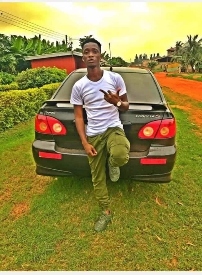 """YEN has photos of Asaawa GH, the """"lover boy"""" over whom Akosua Sika received the beatings of her life"""