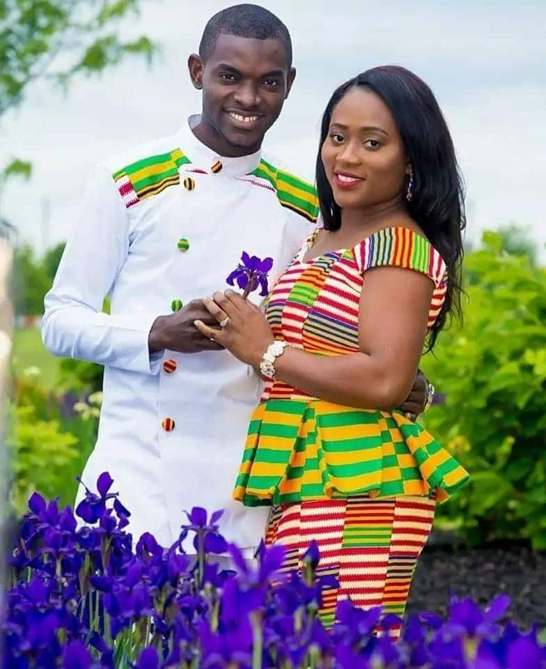 latest african wear for engagement african attire for engagement african traditional wear for engagement
