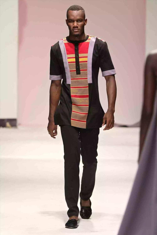 Latest Ghana Ankara Styles For Men 2019 Yen Com Gh