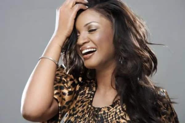 Omotola and family recent pictures and news