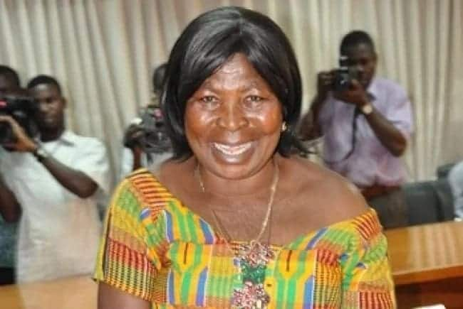"Akua Donkor drags Nduom to EOCO over ""illegal wealth"""