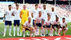 Kyle Walker is the weakest link for England - legendary coach slams the role of Man City full-back