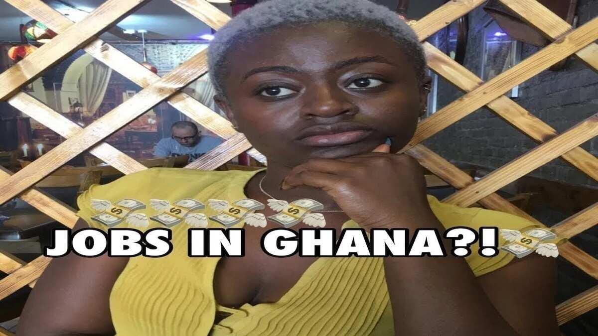 Job vacancies in Ghana for Graduates 2018