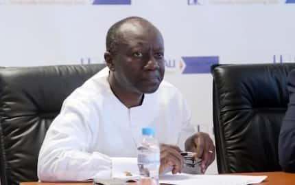 We used GH¢9.9bn to clean up the banking sector