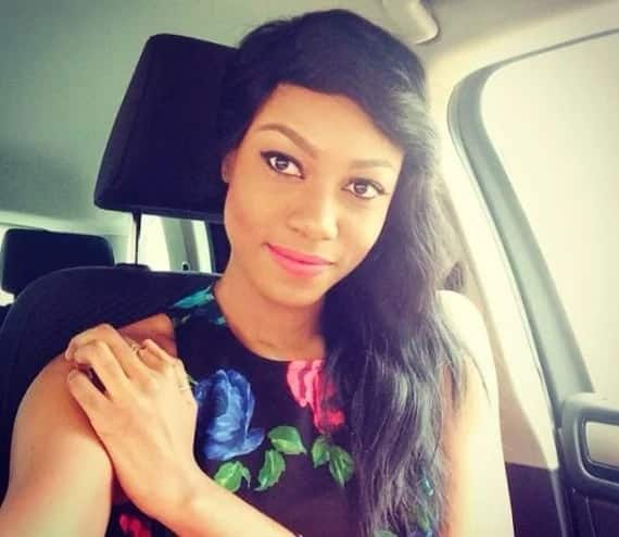 Revealed: Yvonne Nelson's baby daddy is a London-based photographer