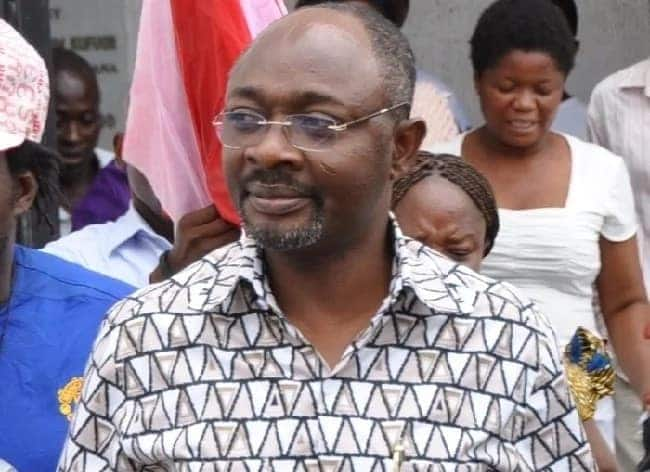 Supreme Court snubs African Human Rights Court over Woyome