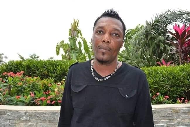 Highlife musician Randy Nunoo arrested for 'duping' GHAMRO client of Ghc3,000.00