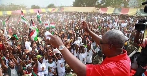 How NDC can win back power in 2020 from the NPP