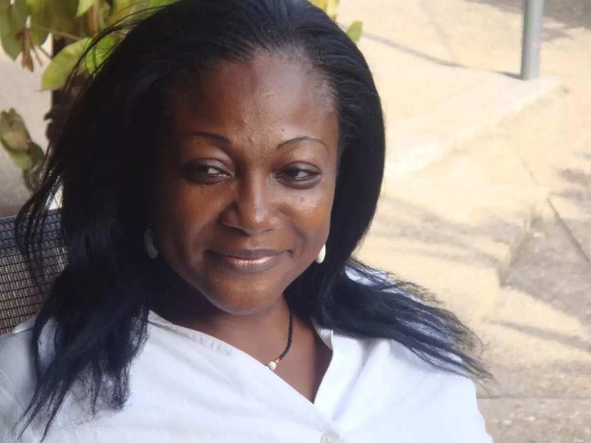 5 times Ghana's Gender Minister, Otiko Djaba has been reckless