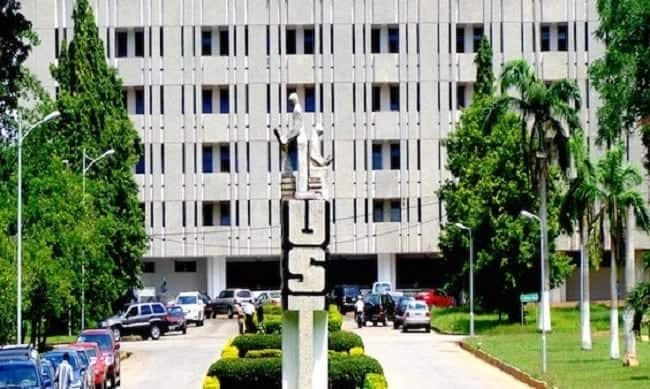 Students turned away as KNUST halls remain closed
