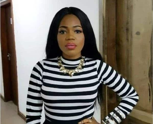 Stacy Amoateng, husband are 'Ananias and Sapphira' of our time – Mzbel