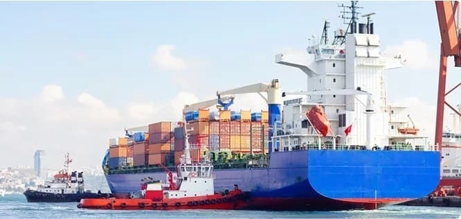cheapest shipping from usa to ghana