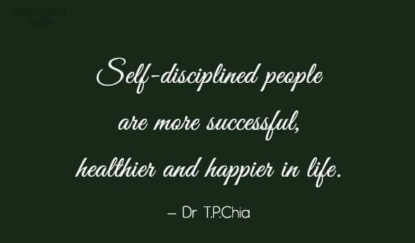 Discipline quotes Short thoughts on discipline Quotes on importance of discipline in students life Famous quotes on discipline