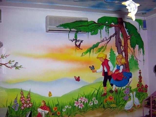 room painting designs in ghana, room painting designs, room painting designs in ghana