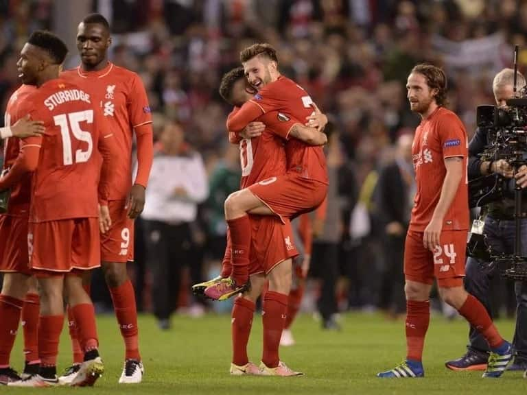 Liverpool to face Sevilla in final
