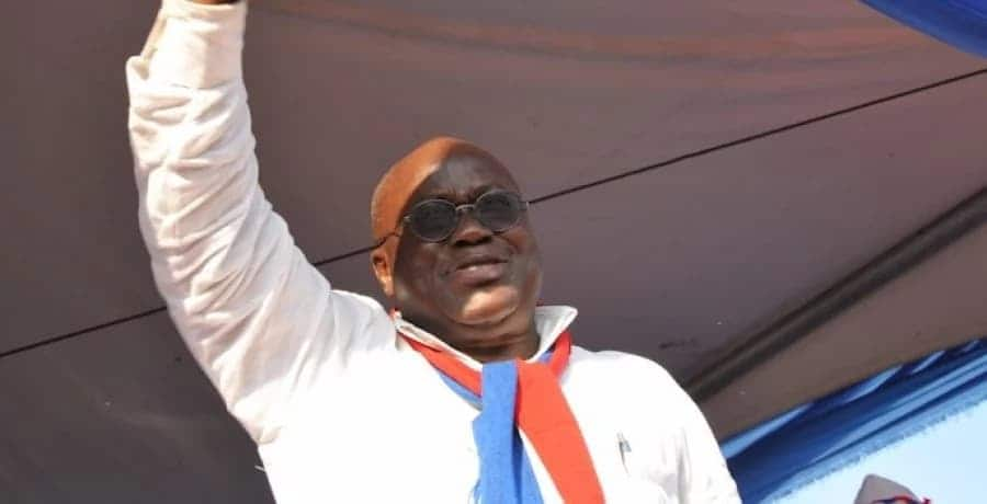 Some of Nana Akufo-Addo's appointees are corrupt - Rev. Prof. Martey fires at NPP