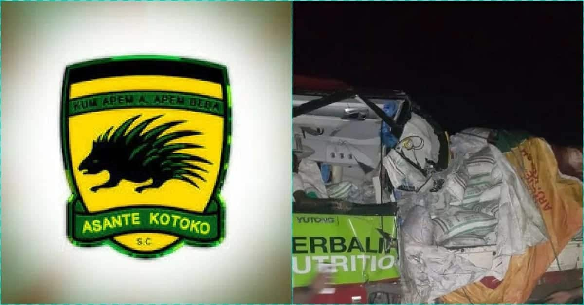 Double Agony: Robbers take personal belongings of kotoko accident victims