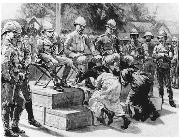 Sagrenti War