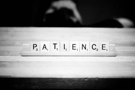 Endurance and patience quotes