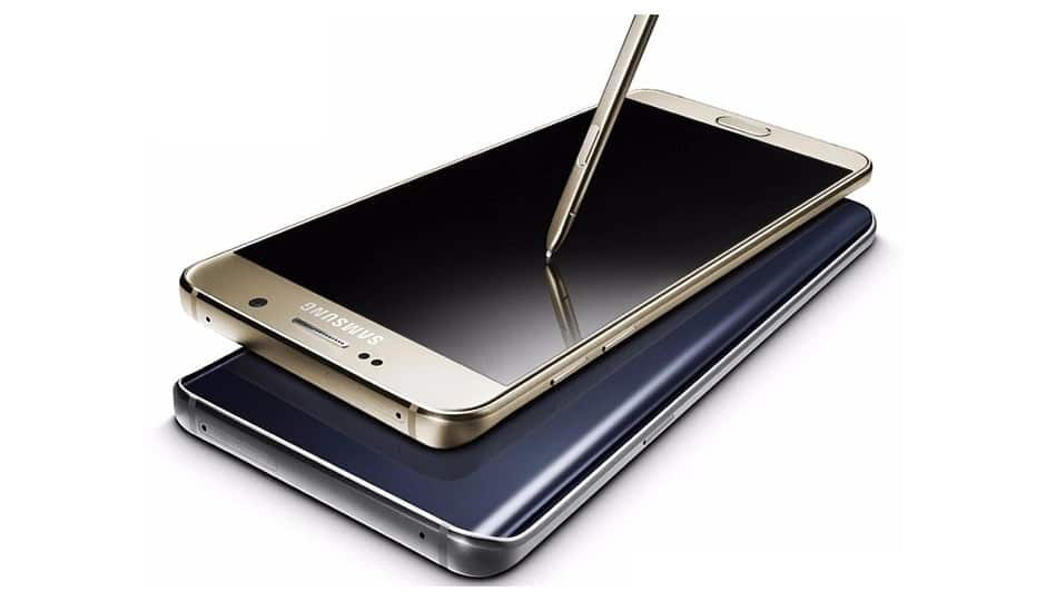 Samsung note 5 price in Ghana, specs and review