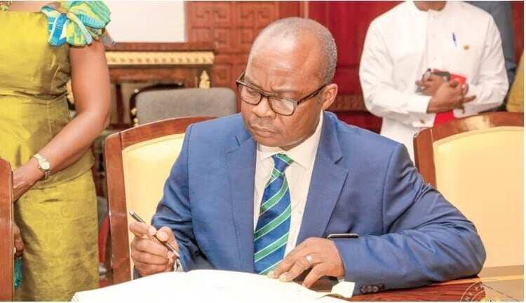 Minimum capital of banks raised to GH¢400 million by BoG