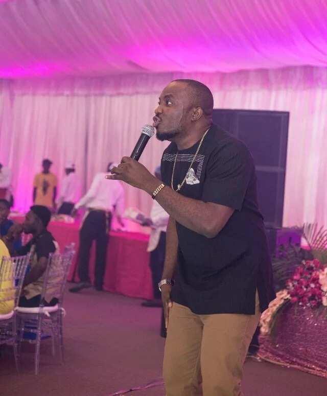 DKB describes feminists in Ghana as 'useless'