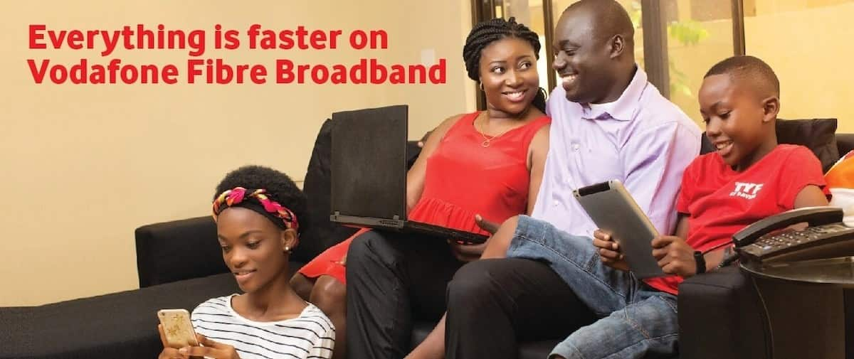 vodafone broadband packages, vodafone ghana broadband, vodafone ghana internet broadband