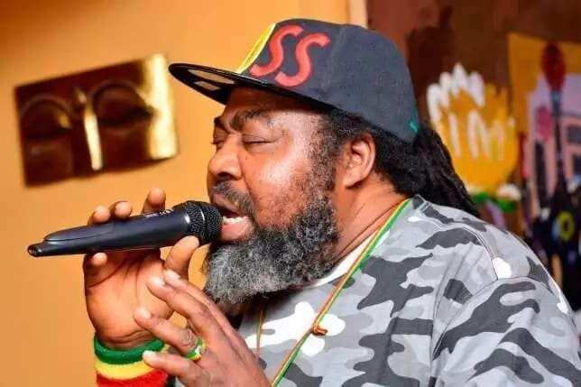 Reggae artist Ras Kimono dead at 60