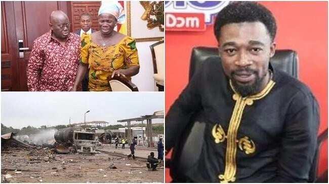 Prophet Oduro Gyebi releases another doom prophesy on Ghana