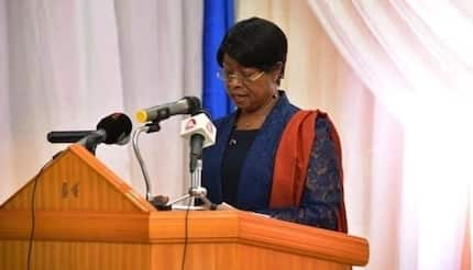 Construction of the national cathedral: CJ begs judges over evictions