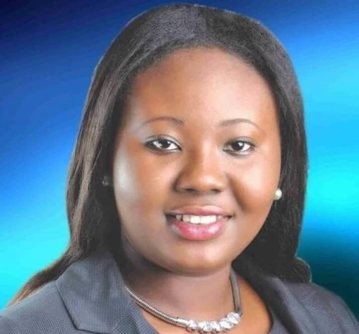 Youngest MP in Ghana says she gets financial pressure from constituents