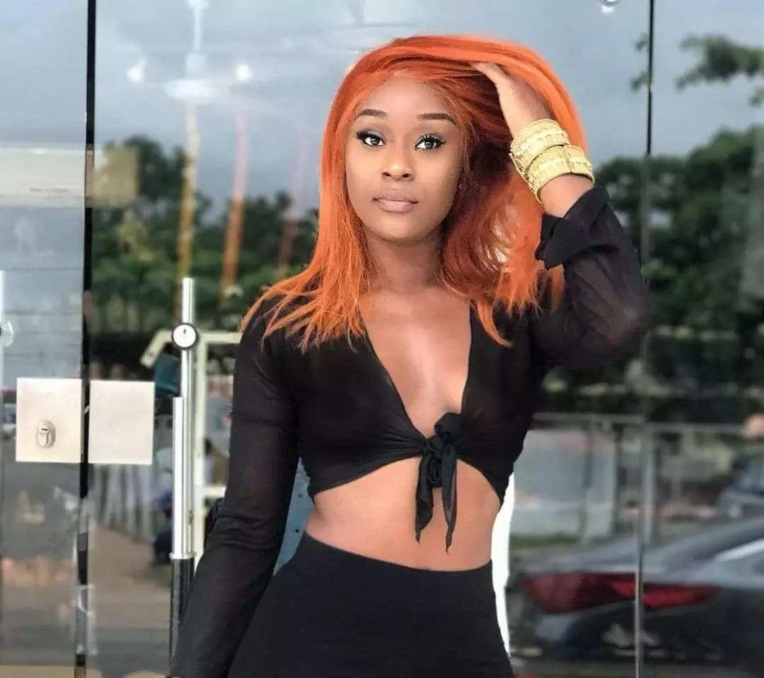 Ebony's death has brought me closer to God - Efia Odo